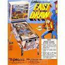 Fast Draw