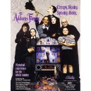 La Famille Addams 1992