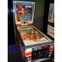 Flipper King Pin 1973