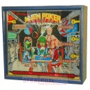 Flipper ALIEN POKER 1980